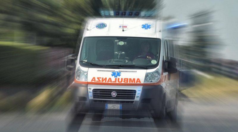 Ditta Ambulanze Private Roma