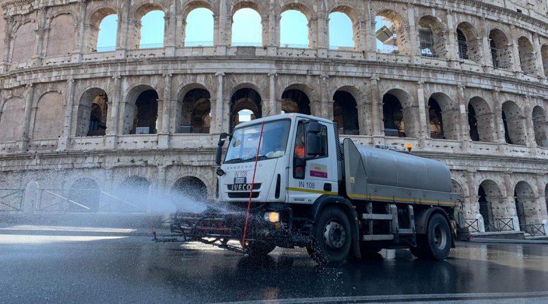 Costo Sanificazione Roma