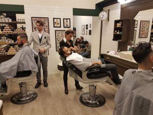 Barber shop milano e provincia