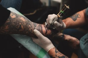 Tattoo Milano