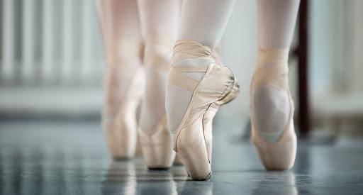 Scuola di danza acrobatica Milano