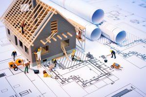 Ristrutturazioni complete edili