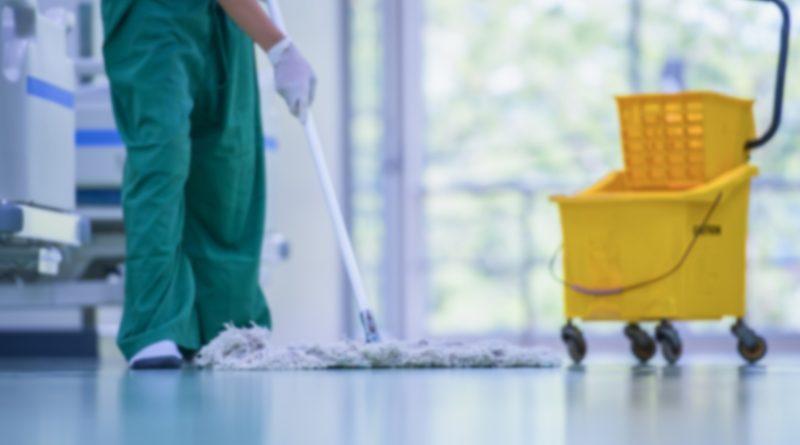 Impresa di pulizie milano centro